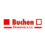 Buchen Ekoservis s.r.o. – logo společnosti