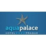 Hotel Aquapalas Prague - Rodinný & Wellness Hotel Praha – logo společnosti