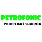 Petrovický Vladimír – logo společnosti