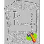 Šťastný Bohumil - kamenictví – logo společnosti