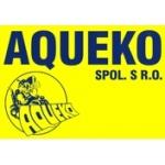 AQUEKO, spol. s r.o. – logo společnosti