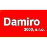 DAMIRO 2000, s.r.o. – logo společnosti