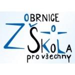 ZŠ Obrnice – logo společnosti