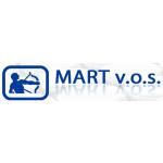 MART-PLASTIC s.r.o. – logo společnosti