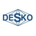 DESKO a.s. – logo společnosti