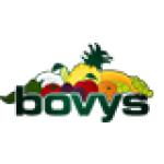 BOVYS, s.r.o. – logo společnosti