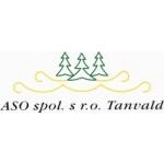 ASO, spol. s r.o. – logo společnosti