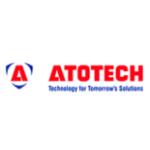 Atotech CZ, a.s. – logo společnosti
