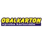 OBALKARTON, s.r.o. – logo společnosti