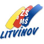 Základní škola s rozšířenou výukou jazyků a Mateřská škola Litvínov, Podkrušnohorská 1589, okres Most – logo společnosti