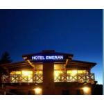 Emeran Klíny, s.r.o. - Hotel Emeran – logo společnosti