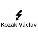 Kozák Václav - servis domácích spotřebičů – logo společnosti