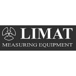 LIMAT v.o.s. - Měřící technika, snímače, indikace, obráběcí stroje – logo společnosti