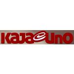 KAJA UnO, s.r.o. – logo společnosti