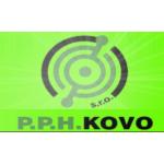 P.P.H. Kovo s.r.o. – logo společnosti
