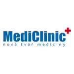 Mediclinic a.s. (pobočka Praha 9-Kyje) – logo společnosti