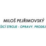 Pejřimovský Miloš - opravy šicích strojů – logo společnosti