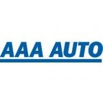 AAA AUTO a.s. (pobočka Chomutov) – logo společnosti