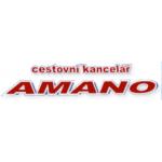 CK AMANO - Marta Novotná – logo společnosti