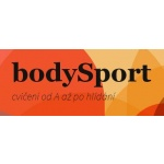 bodySport Turnov – logo společnosti