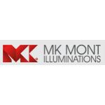 MK - mont illuminations s.r.o.- světelná reklama a výzdoba – logo společnosti