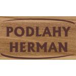 Herman Petr - Koberce - podlahářství – logo společnosti