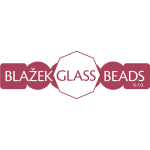 BLAŽEK-GLASS BEADS, s.r.o. – logo společnosti