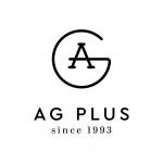 AG PLUS, spol. s r.o. – logo společnosti