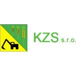 KZS, s.r.o. – logo společnosti