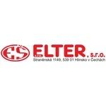 ELTER, s.r.o. – logo společnosti