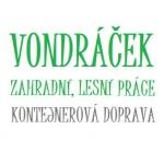 Vondráček Miloš – logo společnosti