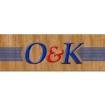 O & K, spol. s r.o. – logo společnosti