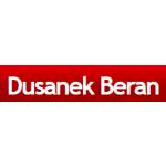 Stavební společnost Dušánek - Beran s.r.o. – logo společnosti