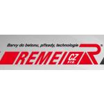 REMEI CZ, spol. s r.o. – logo společnosti
