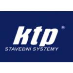 KTP stavební systémy s.r.o. – logo společnosti