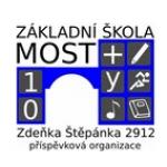Základní škola Zdeňka Štěpánka 2912, Most příspěvková organizace (10.ZŠ) – logo společnosti
