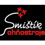 OHŇOSTROJE - Smištík – logo společnosti