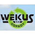 WEKUS spol. s.r.o. – logo společnosti
