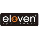 ELEVEN sportswear – logo společnosti