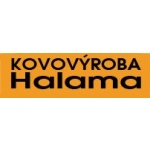Halama Milan s.r.o. – logo společnosti