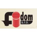 Fidom, s.r.o. – logo společnosti