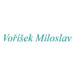 Voříšek Miloslav – logo společnosti
