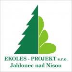 EKOLES - PROJEKT, s.r.o. – logo společnosti