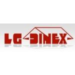 LG - DINEX, spol. s r.o. – logo společnosti