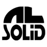 AL-SOLID, s.r.o. – logo společnosti
