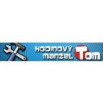 Kučera Tomáš - Hodinový manžel – logo společnosti