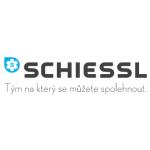 Schiessl, s.r.o. (pobočka Cheb) – logo společnosti
