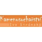Kamenosochařství Stránský – logo společnosti