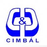 C + C CIMBÁL, s.r.o. – logo společnosti