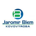 Biem Jaromír - Kovovýroba – logo společnosti